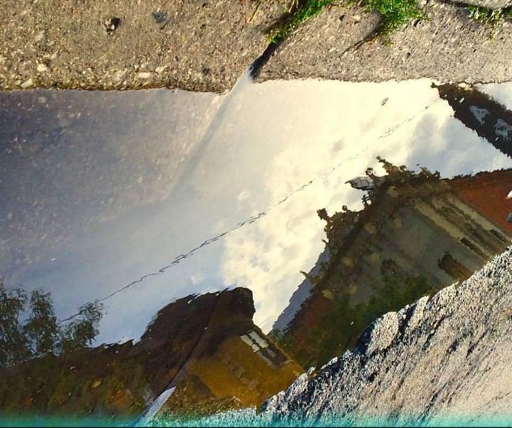 Aragon Reflections
