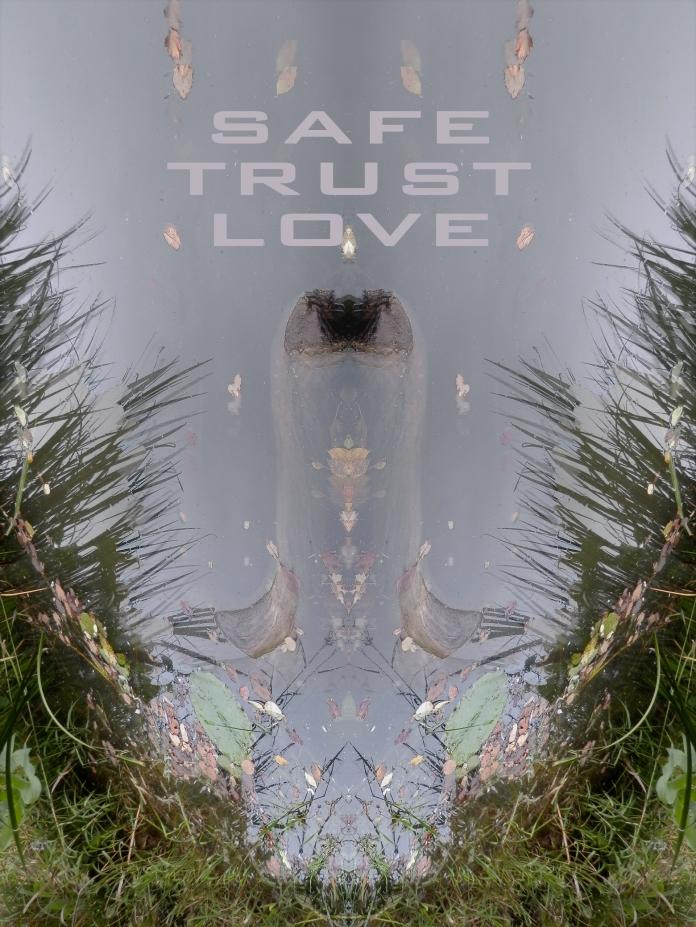 SAFE TRUST LOVE